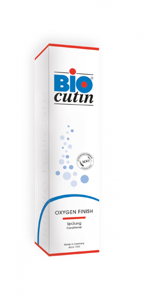 BIOCUTIN Oxygen Finish, Conditioner