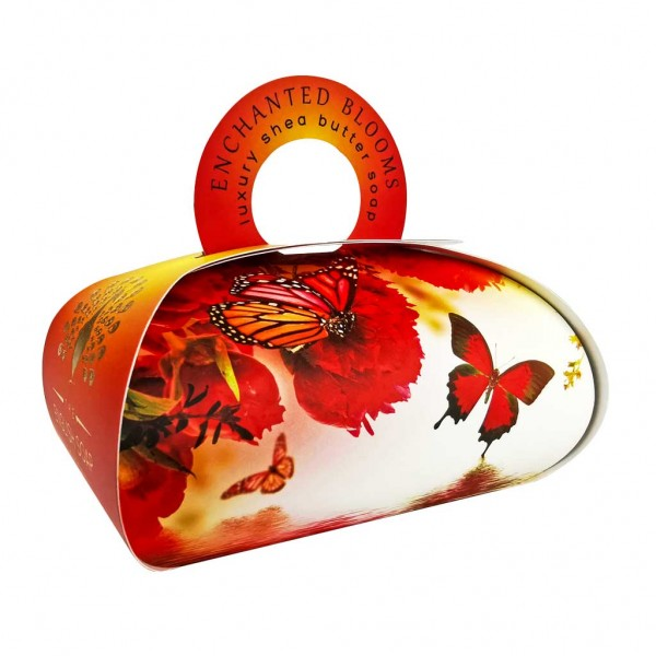 ESC Enchanted Blooms Luxury Soap