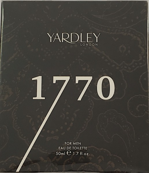 © Yardley London