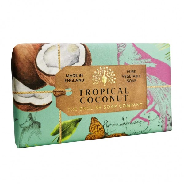 ESC Tropical Coconut Soap