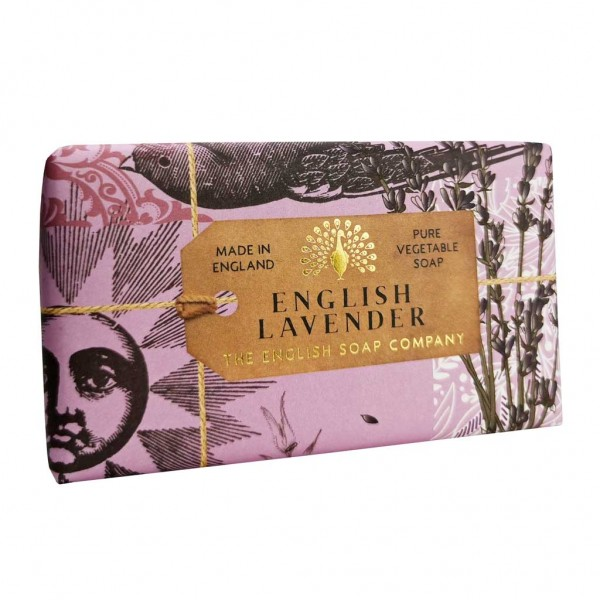 © The English Soap Company