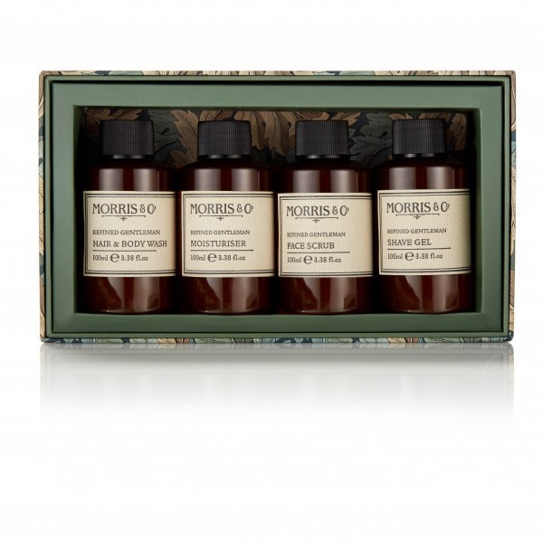 MORRIS & CO Travel Set